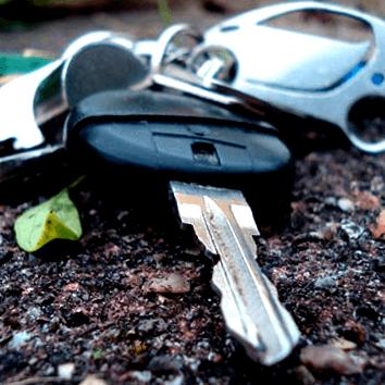 descubre si el seguro cubre la perdida de llaves