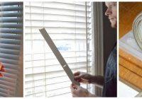 guia paso a paso para arreglar una persiana que no baja